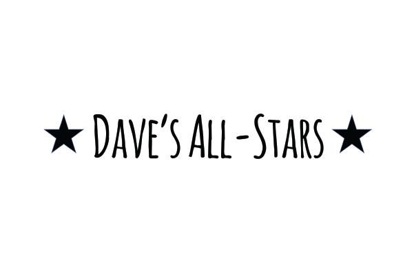 Dave's All-Stars