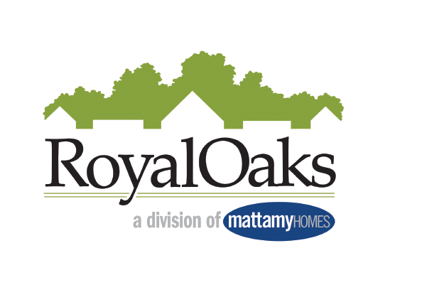 Royal Oaks a division of Mattamy Homes
