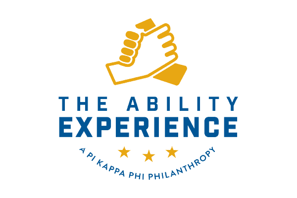 The Ability Experience- A Pi Kappa Phi Philanthropy