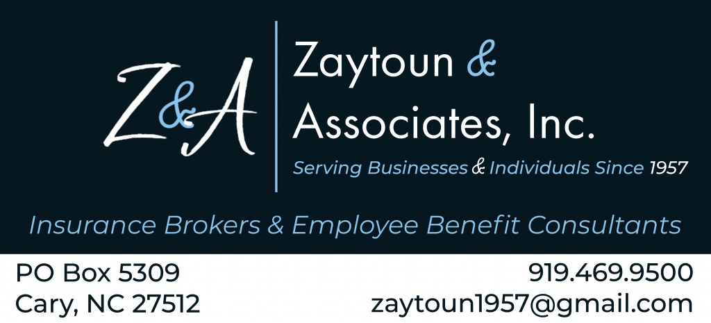 Zaytoun & Associates, Inc.