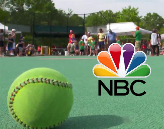 NBC News Features Miracle League